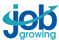 JobGrowing.com Logo